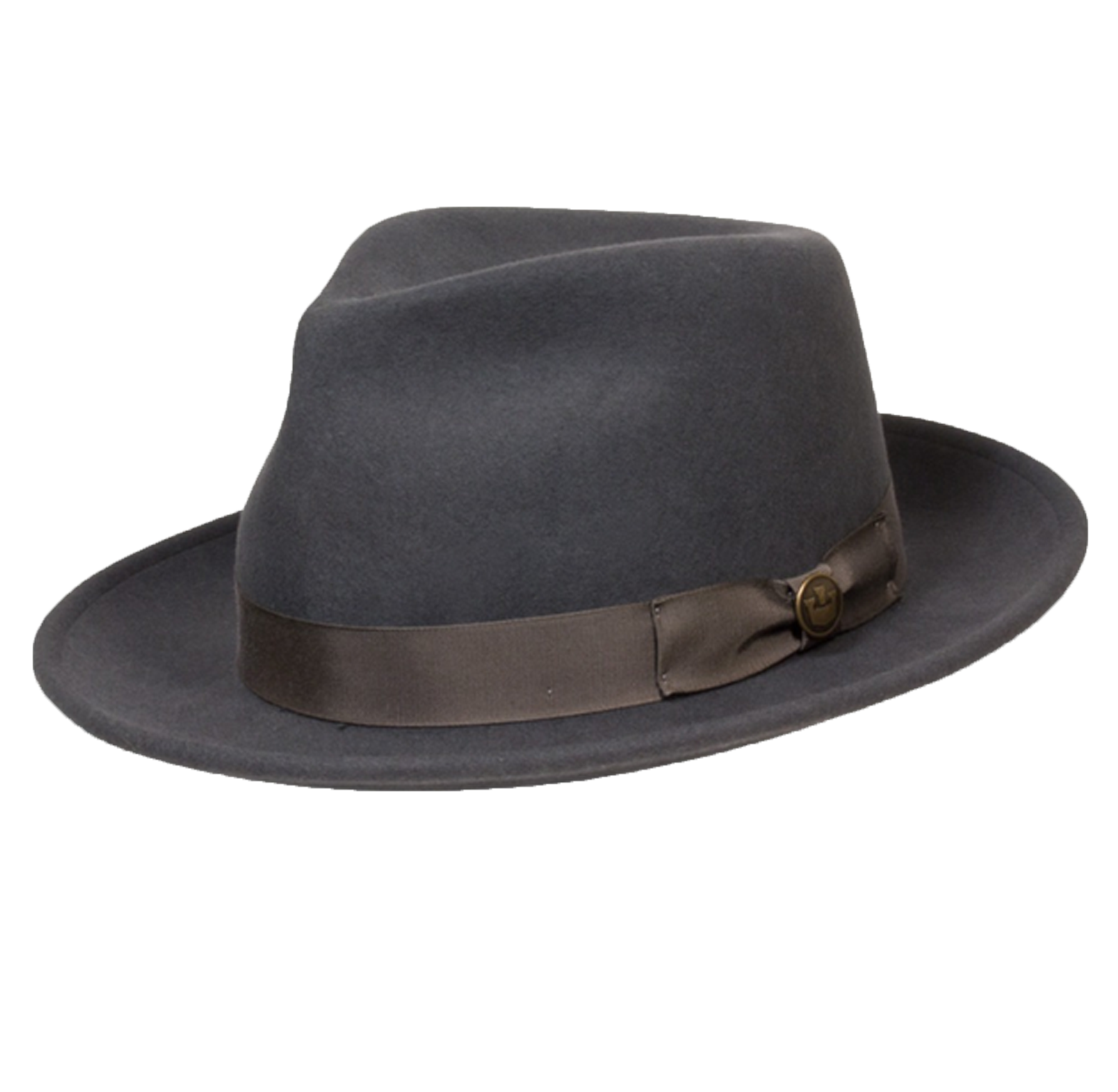 1c871fc188827  The Doctor  by Goorin Bros – Grey – Beard Boutique